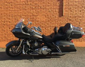 FLTRUSE CVO ROAD GLIDE ULTRA