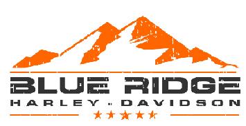 Blue Ridge Harley-Davidson<sup>®</sup>