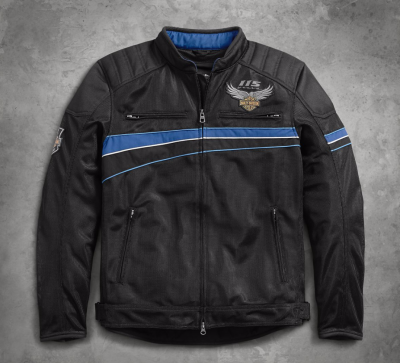 Men's 115th Anniversary Mesh Riding Jacket