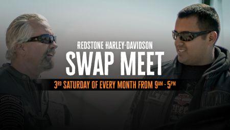 December Swap Meet