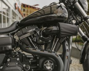 Dyna Low Rider S series
