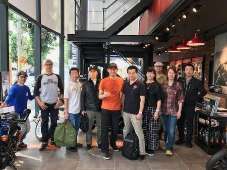 第四回アイアンホースセミナー開催のお知らせ!