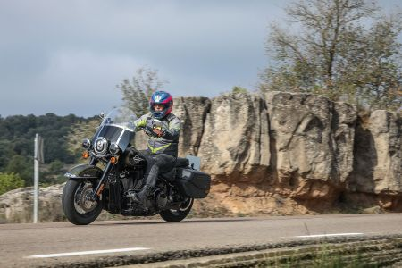MY18 Harley-Davidson Softail range starts at Rs. 11.99 lakh