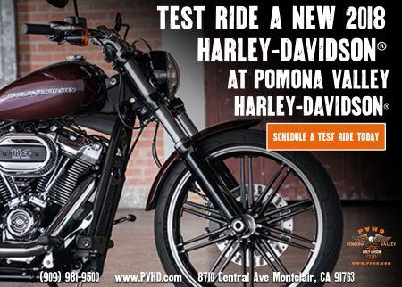 test-ride