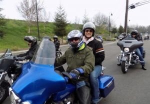 Sweetheart Ride February 14, 2016