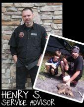 Henry S.