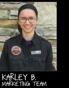 Karley B.