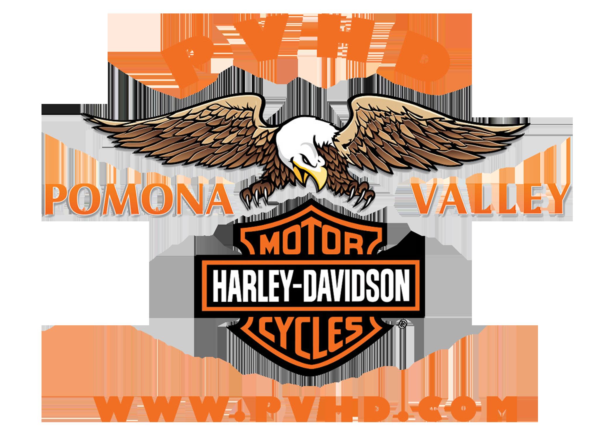 Pomona Valley Harley-Davidson<sup>®</sup>