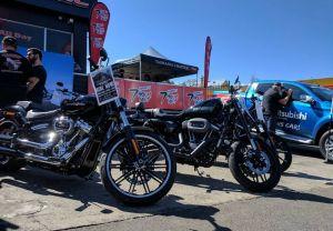 7HOFM Harley® and Bali 2017