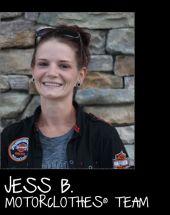 Jess B.
