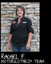 Rachel F