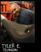 Tyler E.