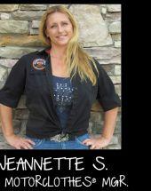 Jeannette S.