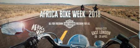 Africa Bike Week 2018