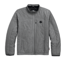 PACKABLE JACKET WITH 3M THINSULATE INSULATION