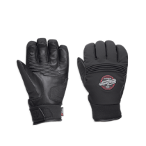 BRENTWOOD WATERPROOF GLOVES