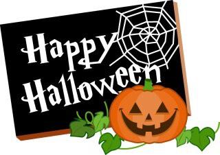 Halloweenイベント★