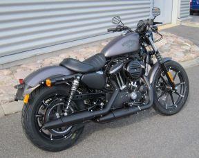 Harley-Davidson XL 883N Sportster Iron