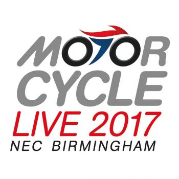 Harley-Davidson at Motorcycle Live 2017