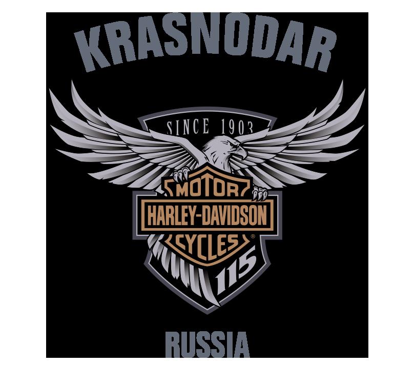 КРАСНОДАР Harley-Davidson<sup>®</sup>