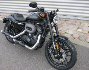 Harley-Davidson XL 1200CX Sportster Roadster