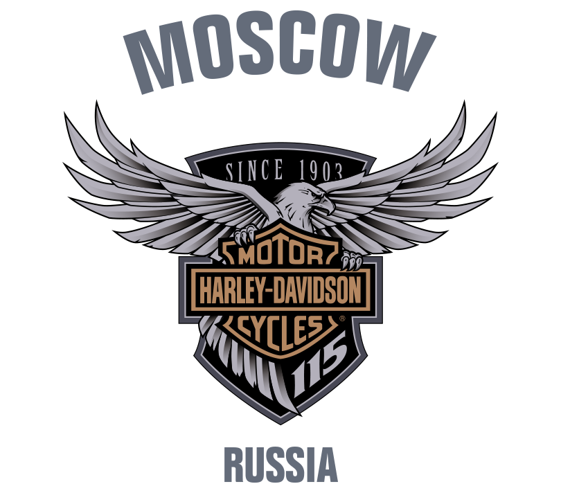 Москва Harley-Davidson<sup>&reg;</sup>