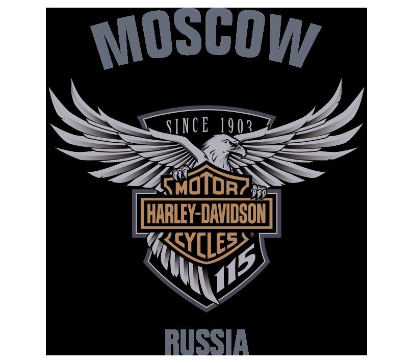 Москва Harley-Davidson<sup>®</sup>