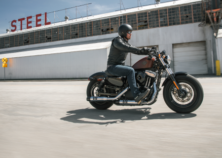 60 years of Sportster®