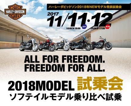 CVO FLTRXSE入荷!!& 11月11、12日は??