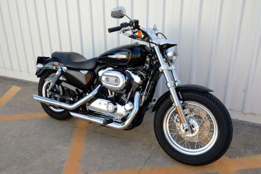 2011 1200 Custom