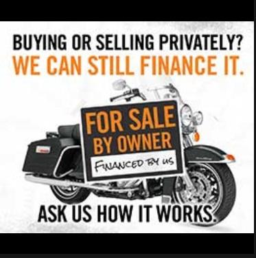 New & Used Motorcycle Dealer | Mathews Harley-Davidson®