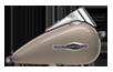 Sport Glide<sup>™</sup> - Silver Fortune