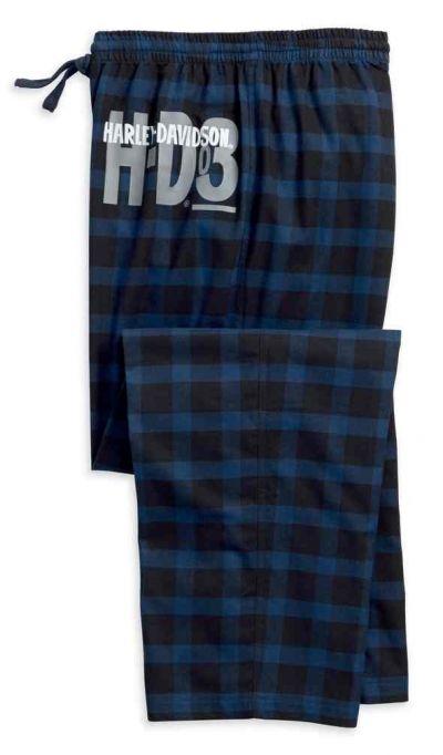 HD pánske nohavice