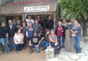 RRHD H.O.G. Chapter Summer Adventures!