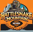 Rattlesnake Mountain Harley-Davidson<sup>&reg;</sup>