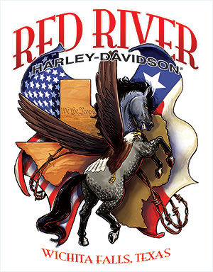Red River Harley-Davidson<sup>&reg;</sup>