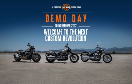 MY18 DEMO DAY