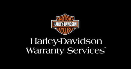 HARLEY Extended Warranty™