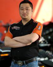 김동노 Max Kim