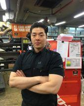 조영남 Tank Cho