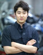 김호준 Jun Kim