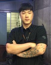 전태양 Nick Jeon