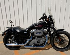 2007 Nightster. 12 months VIC or NSW rego. Comes with Original Tank