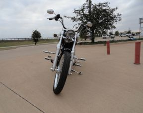 2007 Softail Custom