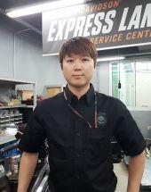 신수철 Ronny Shin