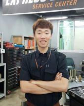 김도형 Mattew Kim