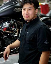 임규현 Harold Lim