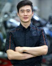 강태호 Bruce Kang