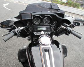 2011 Road Glide Ultra