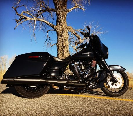 New Used Motorcycle Dealer Yellowstone HarleyDavidson - Dark horse customs car show